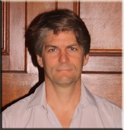 Todd Hinman