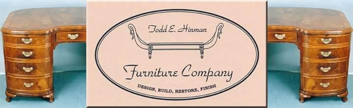 Furniture Restoration Service Fairfield County